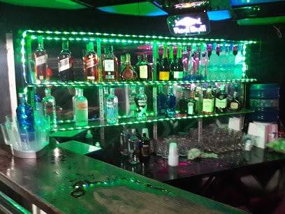 Mosaico Night Club