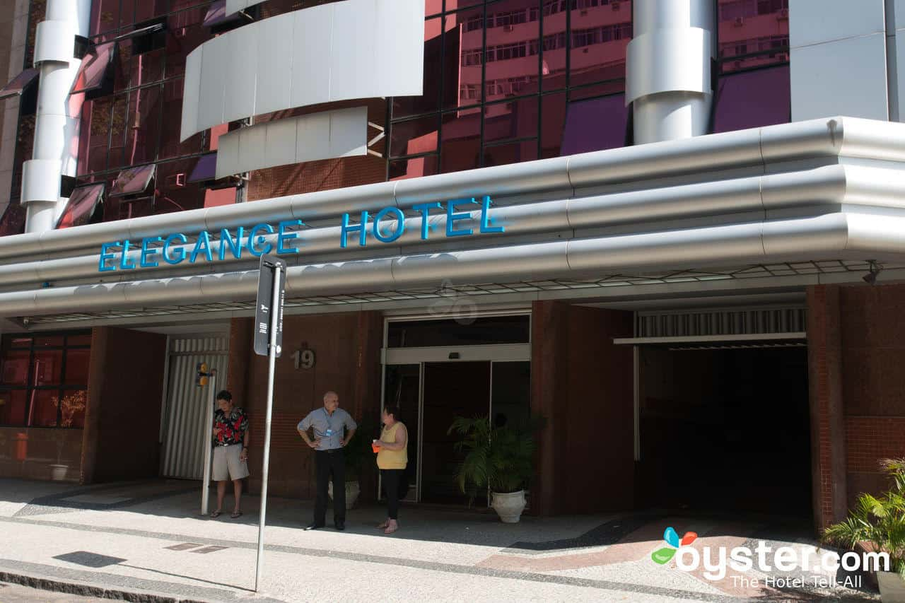 Elegance Hotel Rio