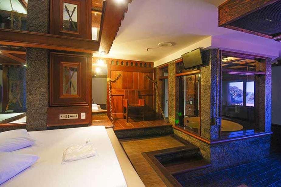 Motel Shalimmar
